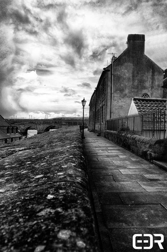 Northtumberland – Storm is coming
