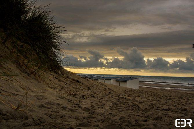 Strand – Vrouwepolder