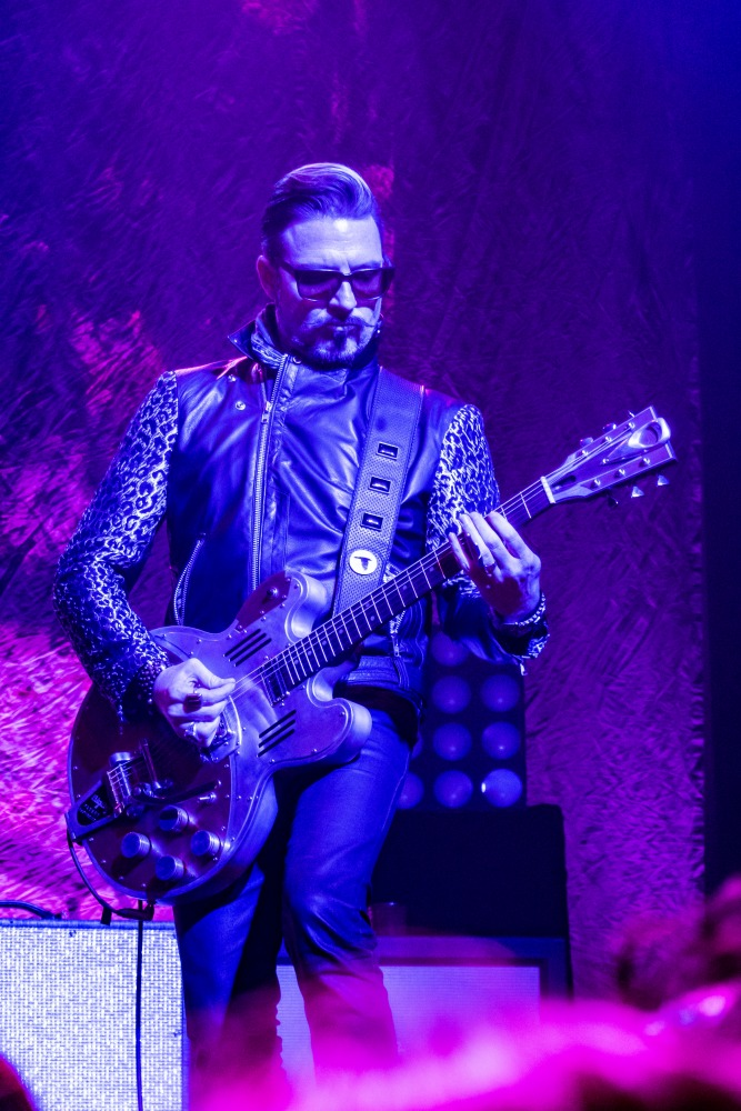 Rival Sons Concert 2019