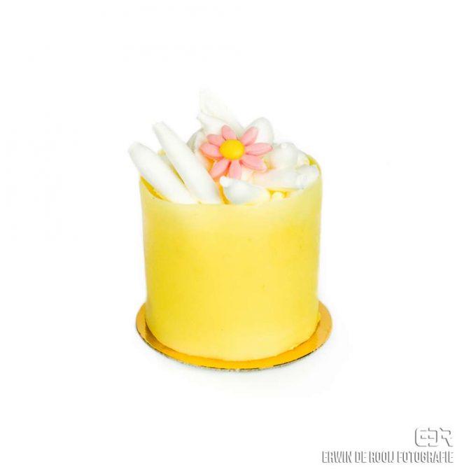 lemon-gebakje
